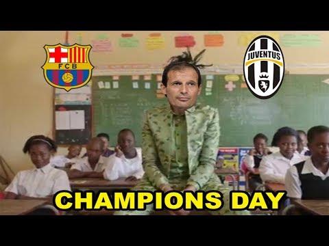 ALLEGRI - CHAMPIONS DAY