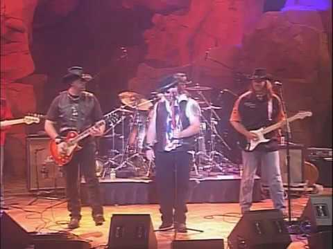 Southern Comfort Band Covers Trudy by Charlie Daniels Band