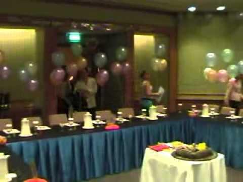 Aventis Pharmacy Team Bali 2002