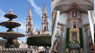 Degollado, Jalisco, un pueblo hecho en cantera.