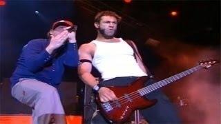 Video Bloodhound Gang - Fire Water Burn [Live Rock am Ring 2006] download MP3, 3GP, MP4, WEBM, AVI, FLV Mei 2018