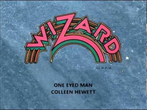 Colleen Hewett - One Eyed Man