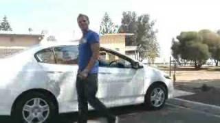 Honda City - Car Review