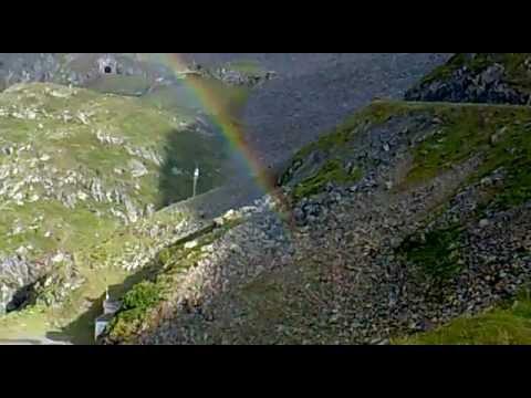 Tanz auf dem Regenbogen! Sternentor 8:8