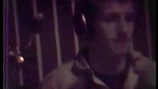 NEU! `86 at Grundfunk Studio III