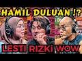 HAMIL DULUAN KAN HAYOO‼️🤣 - Rizki Billar- Lesti Kejora - Deddy Corbuzier Podcast
