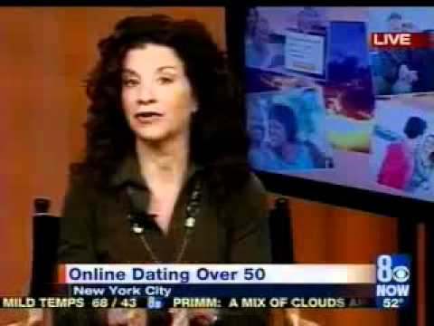 WCBS Coverage Dating After 50 - The Dating Site for Singles 50+ - OurTime.com from YouTube · Duration:  2 minutes 21 seconds