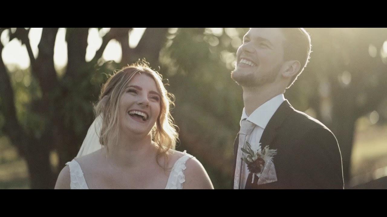 Jordja & Nathan // The Orchard Yeppoon
