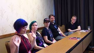 How to Have Your Best Game Ever - Gen Con 2019 Seminar