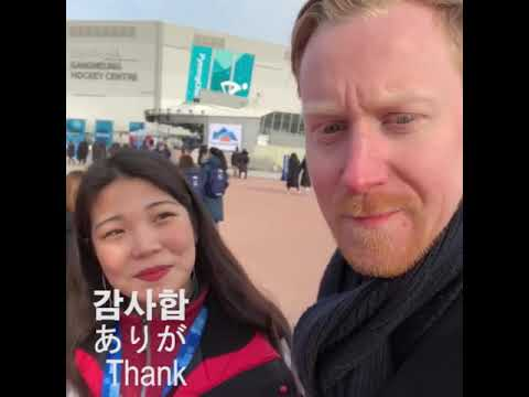 The Olympic Winter Games 2018 🥌平昌オリンピック大会2018