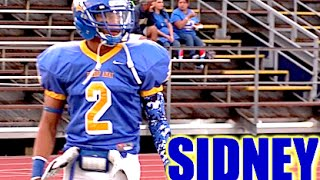 Trevon Sidney '16 : Bishop Amat (CA) UTR Game Spotlight 2014