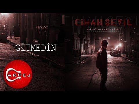 Cihan Sevil - Gitmedin (Official Audio)