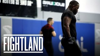 Fightland Meets Rashad Evans
