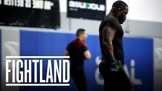 Fightland Meets Rashad Evans