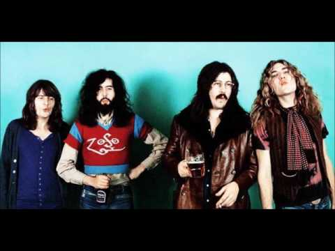 Led Zeppelin - Since I