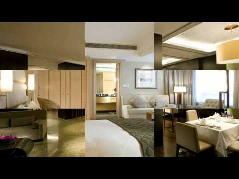 DoubleTree by Hilton Hotel Shanghai   Pudong   China    finest hotel,   Travel + and spa