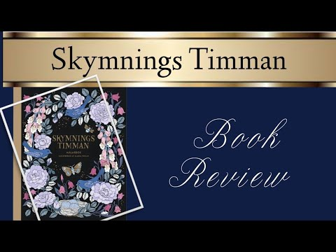 Skymnings Timman By Maria Trolle   Book Review