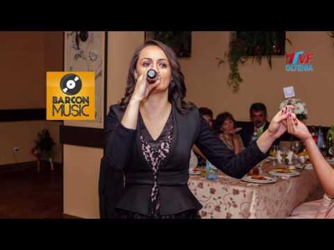ANDRA CAPRUSU SARBE SI HORE COLAJ SUPER PETRECERE PENTRU ROMANII CHEF SI VOIE BUNA LIVE 2016