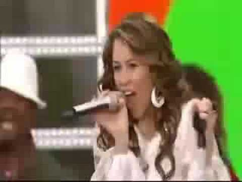 Miley Cyrus - All I Want For Christmas Is You