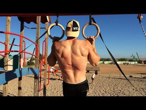 the best bodyweight biceps exercises  calisthenics  youtube