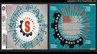 Stereotype – And the Beat Goes on (Houseremix – 1994)