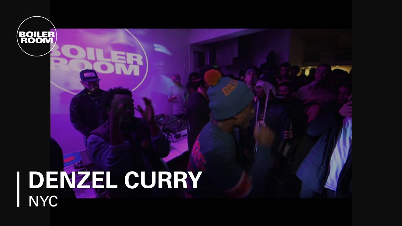 The Boiler Room Nyc