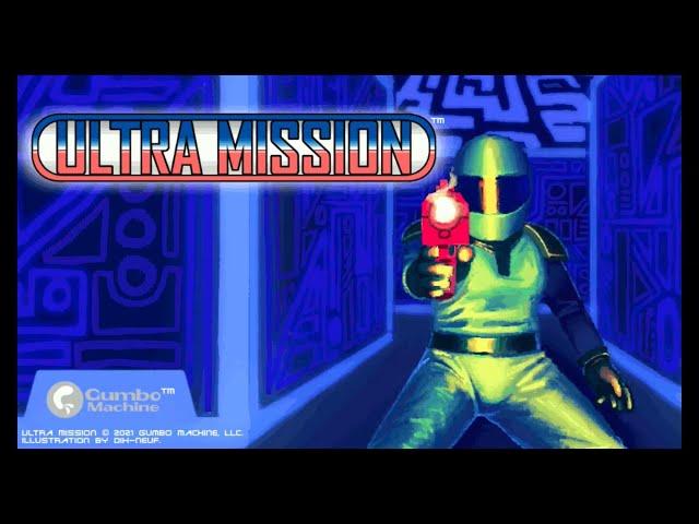 Ultra Mission (PSVITA/PSTV) Platinum Trophy Guide