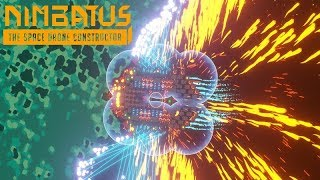 Nimbatus | World Destruction Drone!