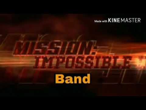 BIARKANLAH BERLALU - MISSION IMPOSSIBLE