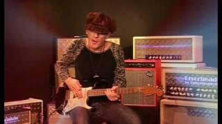Crazy Guitar by Marcus Deml/Errorhead Guitar Secrets