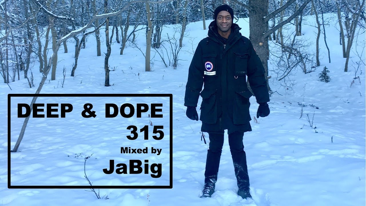Chill deep house music mix by jabig deep dope 315 for Deep house music mix