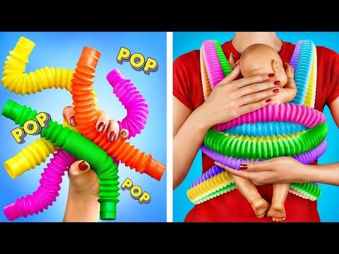 Pop It! Cool