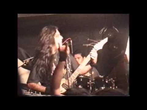 Disinter - I have come en Callioma 2003