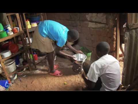Home Alone - AIDS Orphans in Uganda (IRIN)