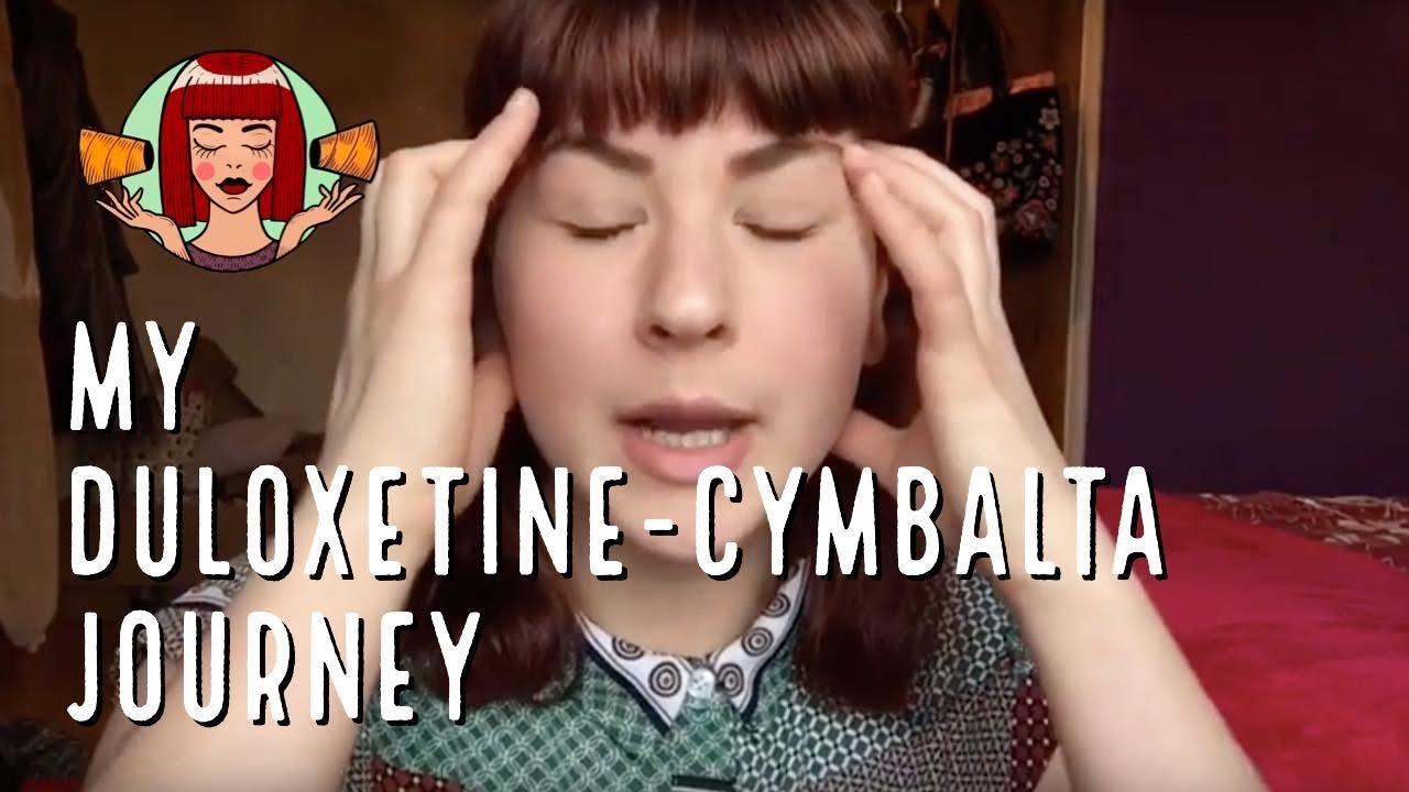 Pierdeți în greutate în timp ce vă aflați pe Cymbalta