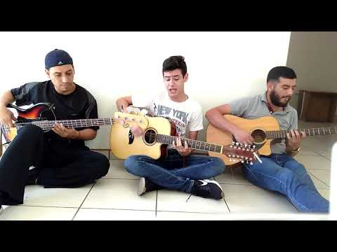 Que Bonito Es Querer - Ulices Chaidez (COVER) Bryan & Animal S.N