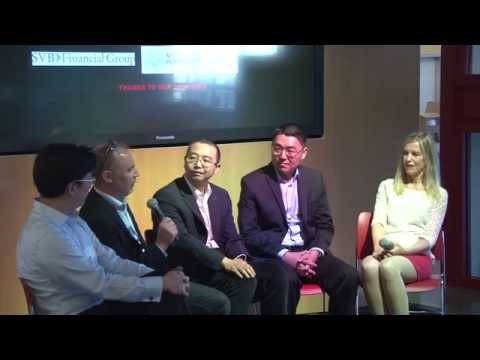 Silicon Dragon SF 2015, Dealmaker Panel: China's Tech Momentum