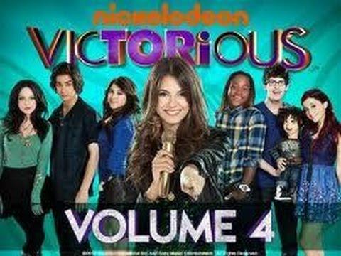 Victorious Star Spangled Tori Victorious Seas...