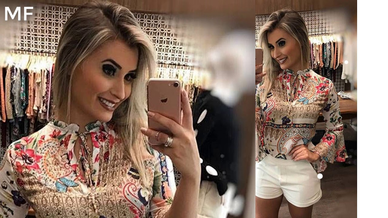 Faldas OUTFITS CON vestidos 2019 PANTALONES DE MEZCLILLA  tumblr outfits 2019 3