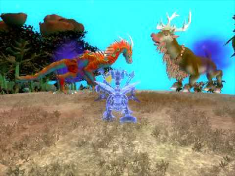 spore how to find an epic