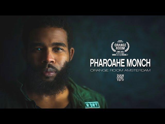 PHAROAHE MONCH x DJ BOOGIE BLIND x DJ KAMRON x EZRA COLLECTIVE