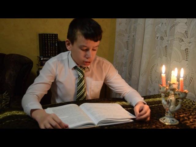 Изображение предпросмотра прочтения – МихаилНарский читает произведение «Вий» Н.В.Гоголя