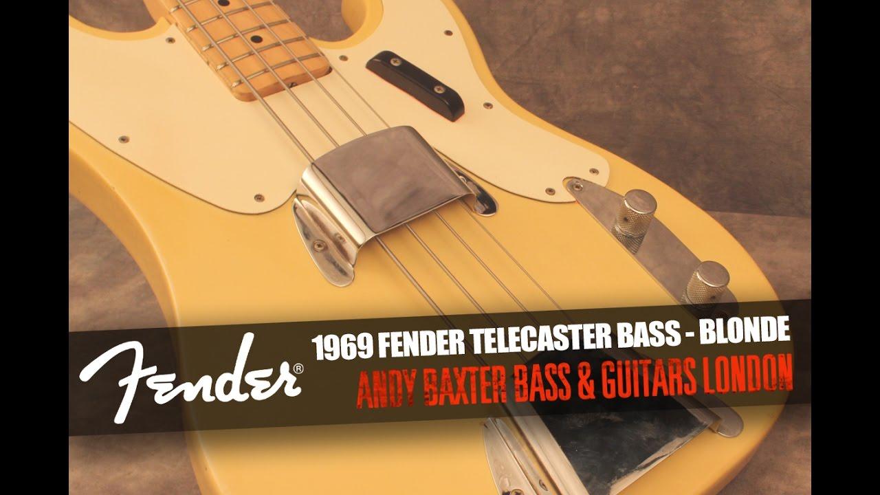 Telecaster Bass Headstock