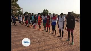 Guinea Bissau Khuddam Ijtema 2019