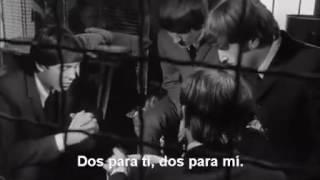 (LIVE) I Should Have Known Better - The Beatles DESCRIPTION