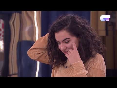 MARTA - I WANT TO KNOW WHAT LOVE IS (Gala 9) | TOMA DE TONOS | OT 2018