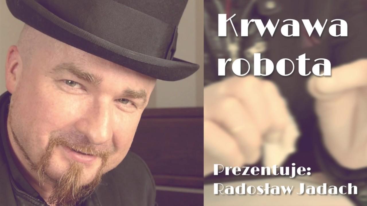 CHIRURGIA: Dr Radosław Jadach - Krwawa robota. [10]