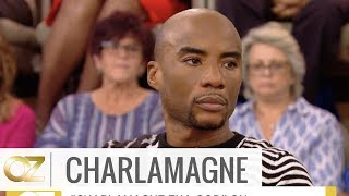 How Charlamagne Copes With Stress and Anxiety