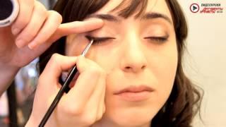 Как сделать профессиональный макияж: пошаговая инструкция