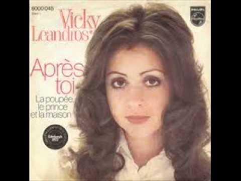 Tony Christie & Vicky Leandros - Never